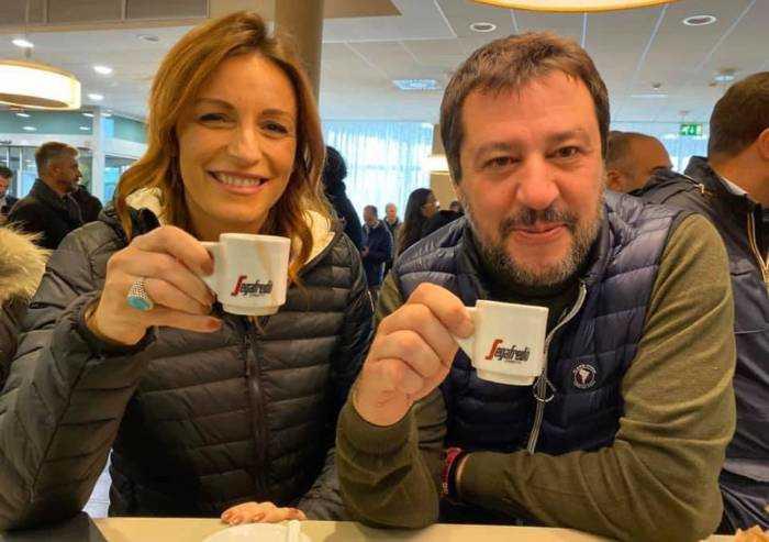 Bonaccini mostra muscoli: 'Non mi preoccupa né Salvini né Borgonzoni'