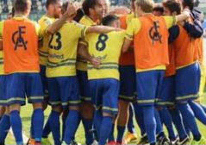 Il Modena c'è, 2-0 al Ravenna