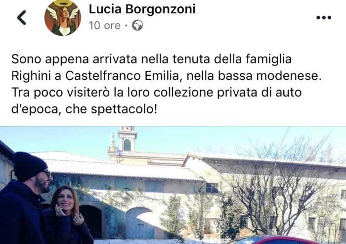 Borgonzoni, altro scivolone geografico: Castelfranco è nella Bassa...
