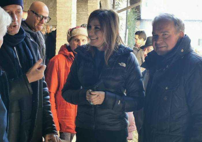 'Castelfranco è nella Bassa? Borgonzoni non conosce l'Emilia'