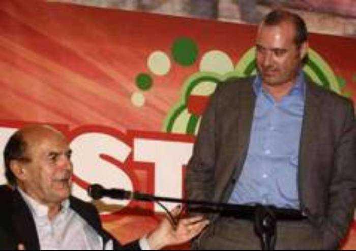 Bersani a Bonaccini: 'Abbi umiltà di dire che non le abbiamo fatte tutte giuste'