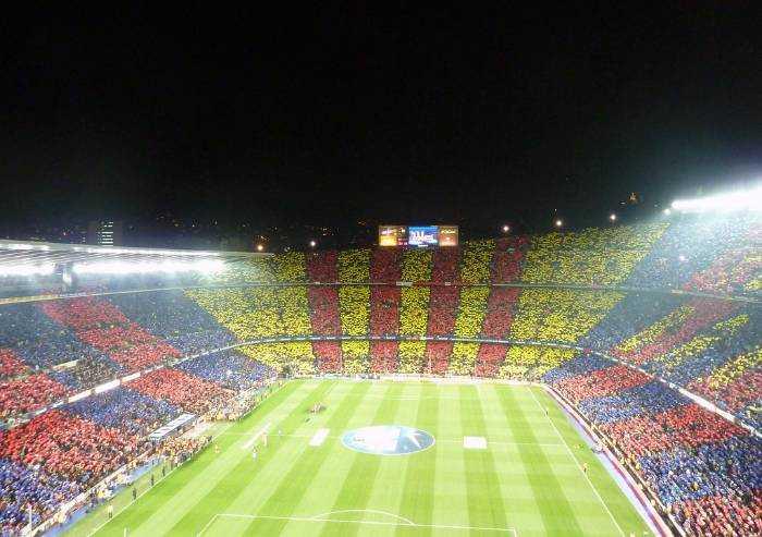 La Liga è sempre una corsa a tre, ma con una sorpresa