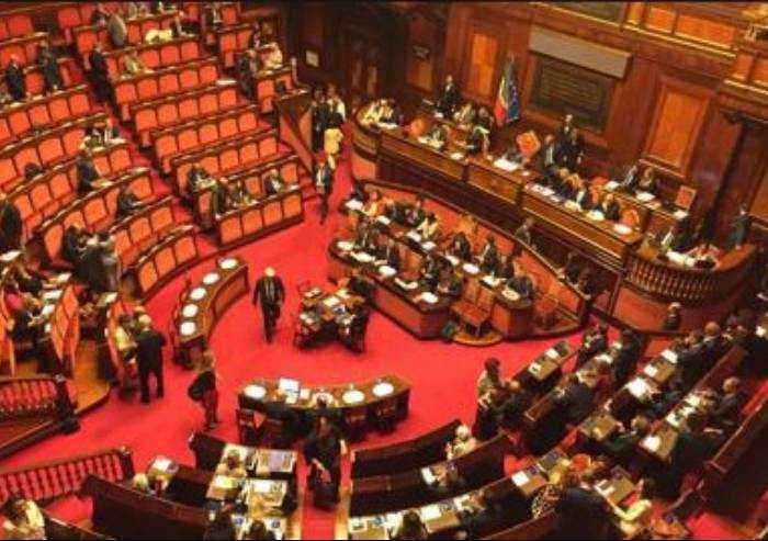 Il decreto fiscale passa al Senato, è legge ma con modifiche