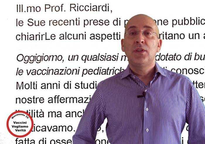 Elezioni Emilia Romagna, corrono anche i no vax con la lista 3V