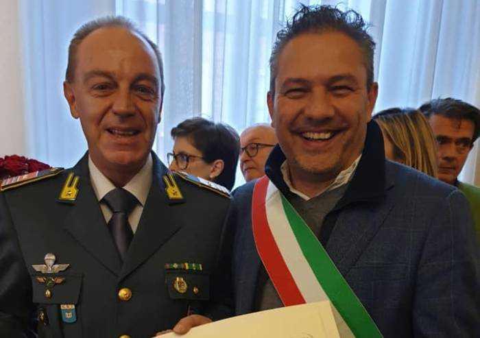 Castelfranco, il sindaco Pd Gargano rende omaggio... all'ex avversario