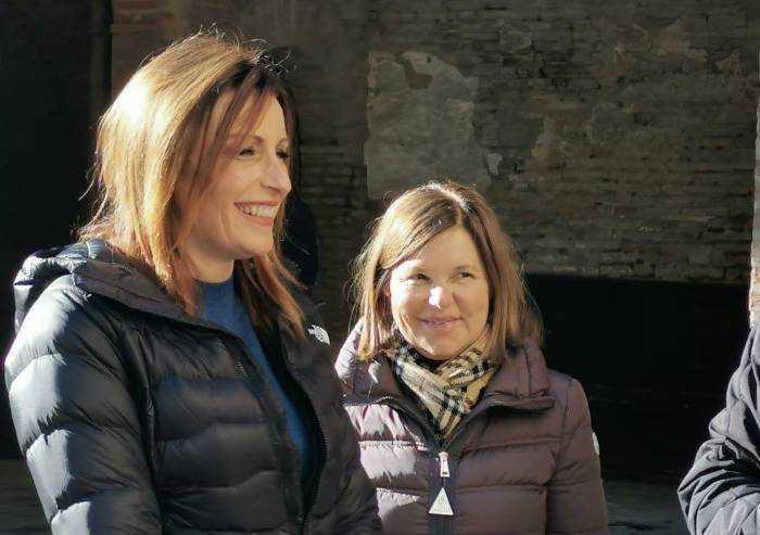 Lista Borgonzoni presidente, a Modena capolista è Rosanna Righini