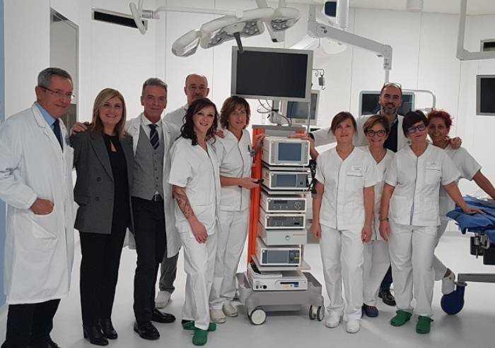 Ospedale Pavullo, un mese dopo Bonaccini sale operatorie aperte ai cittadini