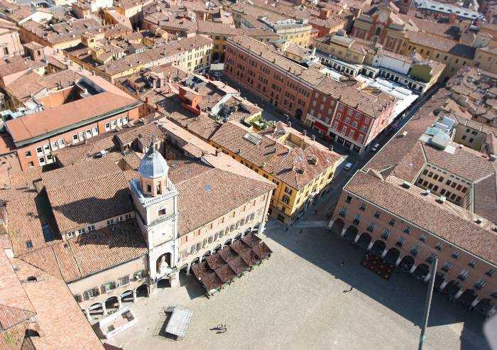Modena, l'alfabeto del 2019: da Ambiente a Ztl