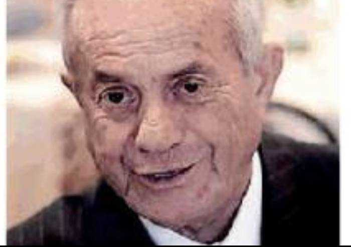 Imprenditoria in lutto, è morto Giorgio Donnini
