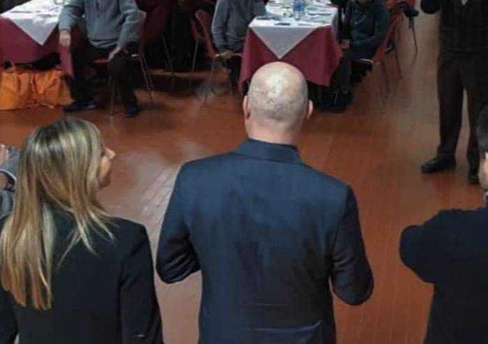 Candidati di destra con Bonaccini: pur di vincere mercato delle vacche
