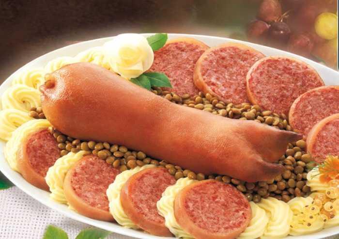 Consumi alimentari, per le festività spesi a Modena 177 milioni