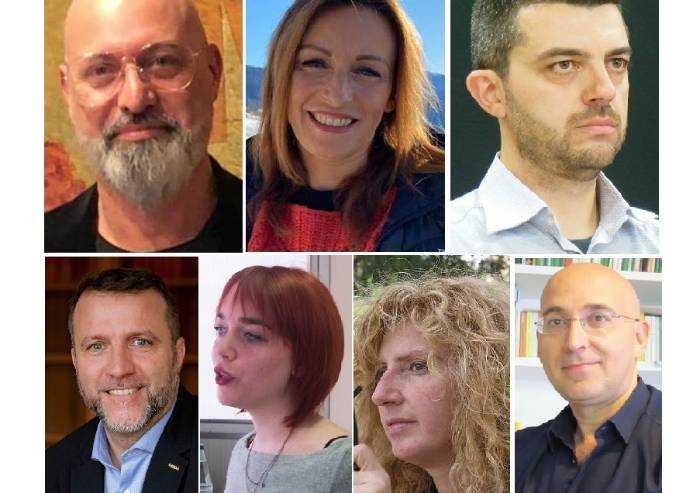 Elezioni regionali: corsa a sette. Tutti i candidati in lista a Modena
