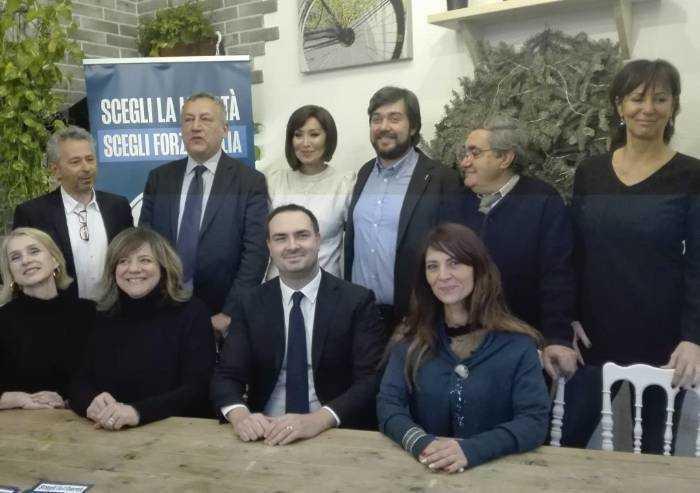 Regionali, Forza Italia: l'11 gennaio arriva Berlusconi a Bologna