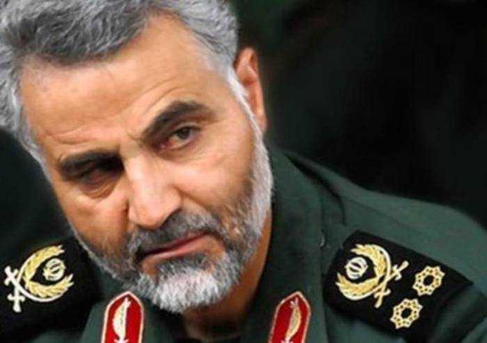 Attacco USA a Baghdad: ucciso il generale Soleimani