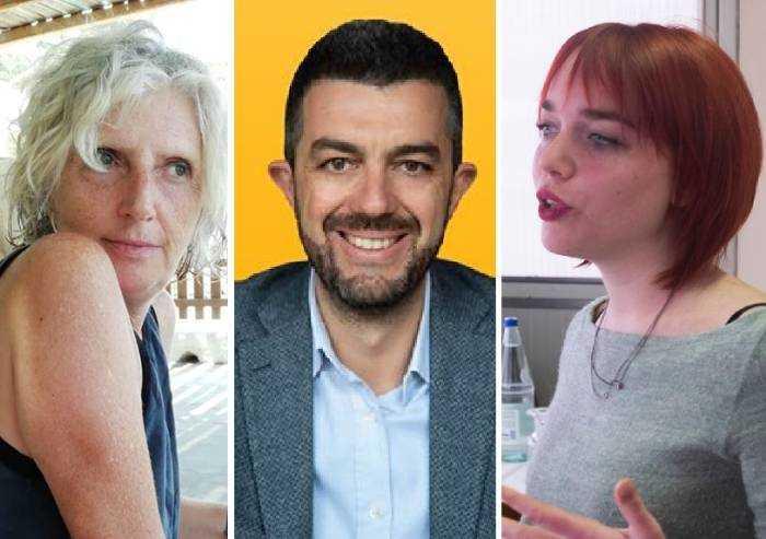 Regionali, 3 candidati presidente comunisti: sinistra anti-Pd spaccata