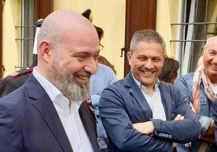 I No cave: 'Caro sindaco Gargano, fai un regalo ai cittadini nel 2020'