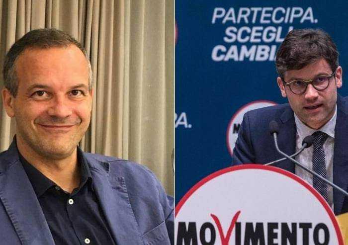 'Gestione verticistica e oligarchica': altri deputati lasciano il M5S