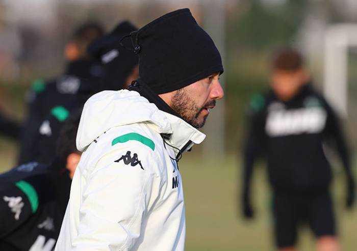 Sassuolo, nuovo anno senza botto, sconfitta a Genova per 2-1