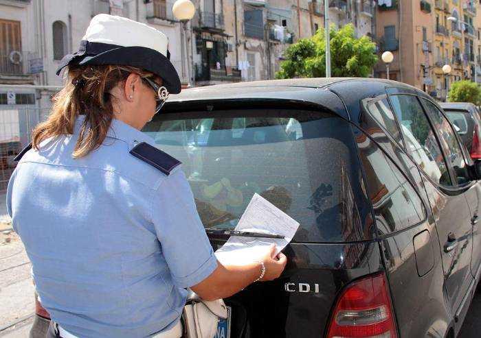 Multe, a Modena le paga il 60%. Siamo tra i più virtuosi in Italia