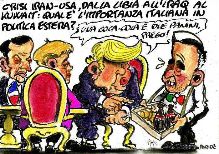 Di Maio, ecco l'importanza dell'Italia a livello internazionale