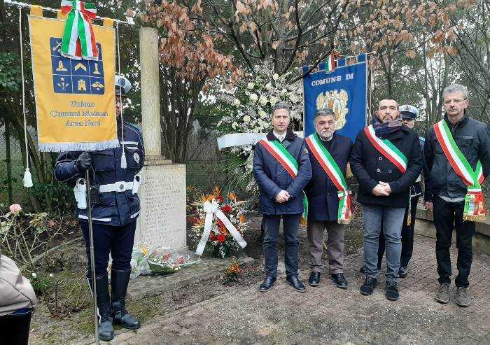 Incidente ferroviario Bolognina, 15 anni fa la strage