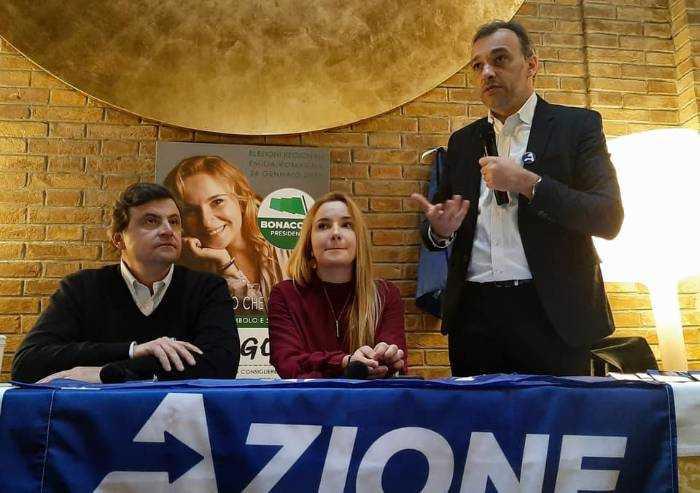 Elezioni regionali, lista di Bonaccini: Giulia Pigoni la più attiva