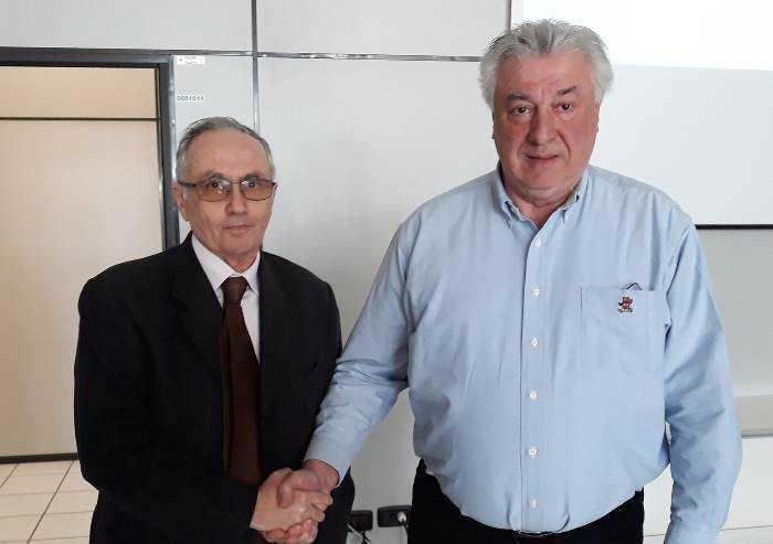 Sassuolo, Claudio Morselli è il nuovo amministratore unico di Sgp