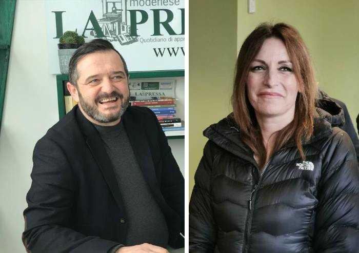 Rinaldi, candidato coalizione centrodestra: 'Borgonzoni non era miglior candidato possibile'