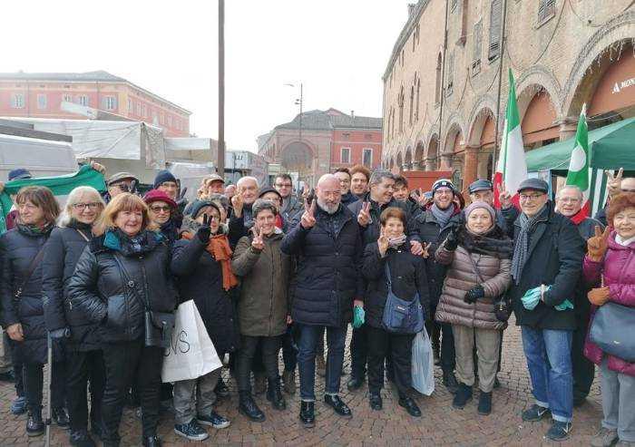Bonaccini: 'Lancerò il patto del lavoro 2030'