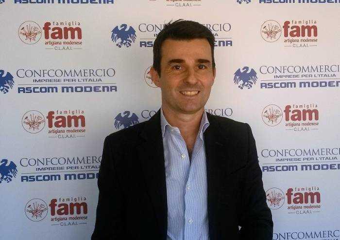 Confcommercio, Alberto Crepaldi è il nuovo segretario generale