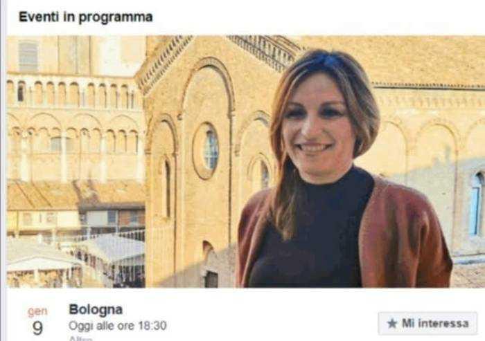 Borgonzoni scambia Ferrara per Bologna: 'Serve corso geografia'