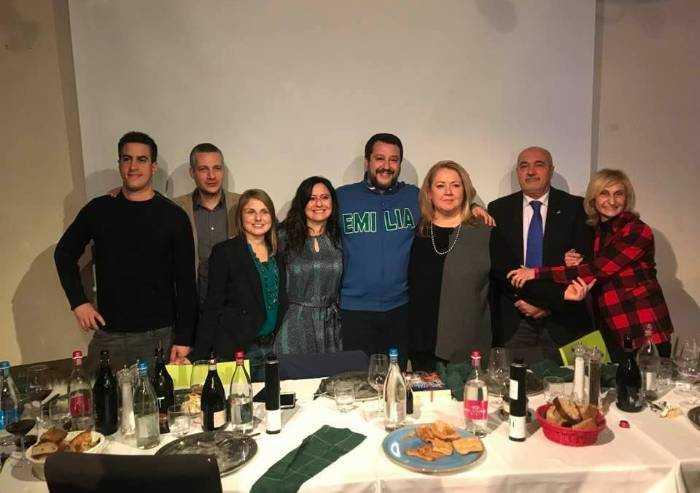 Modena, la Lega cambia faccia: Pelloni e Bertolini volti del new deal