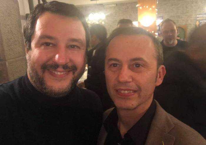 'Zingaretti annuncia lo scioglimento del Pd: ormai sanno di perdere'