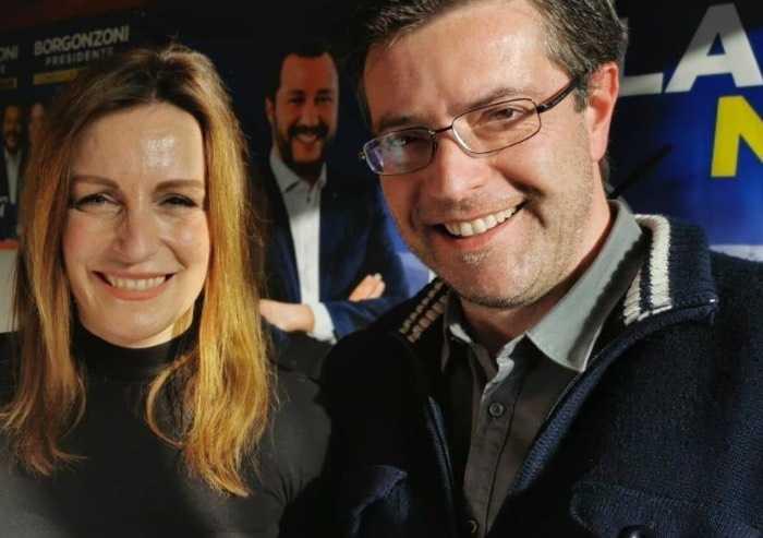 Borgonzoni oggi in Appennino: 'Riapriremo punto nascita Pavullo'