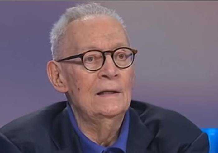 Giornalismo in lutto: è morto Giampaolo Pansa
