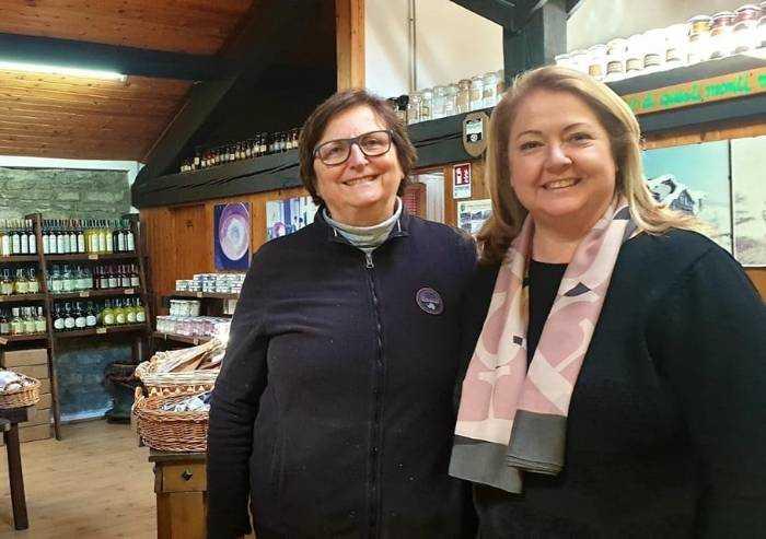 Bertolini (Lega): 'Stop a una Regione matrigna con la nostra montagna'