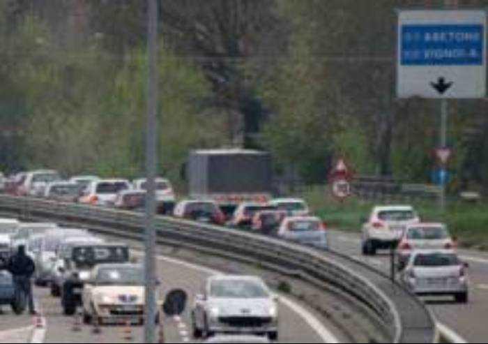 Smog alle stelle, ancora misure emergenziali a Modena