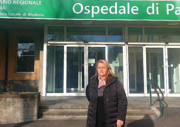 'Punto nascita Pavullo, Bonaccini senza vergogna: lo ha chiuso lui'