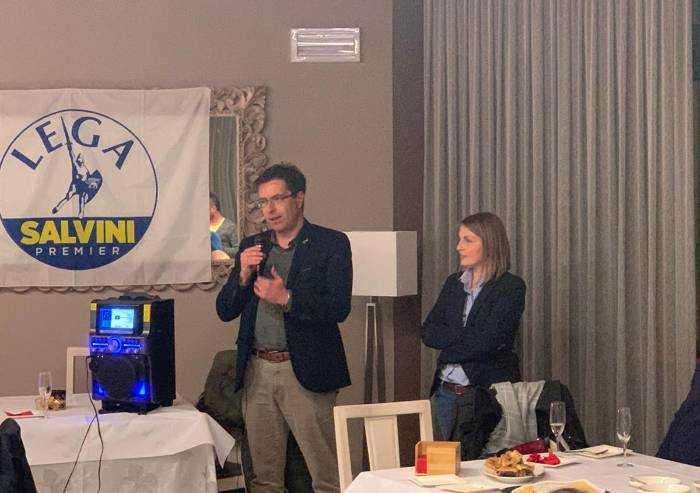 Corti (Lega): 'Scuole di Serramazzoni, situazione da terremotati'