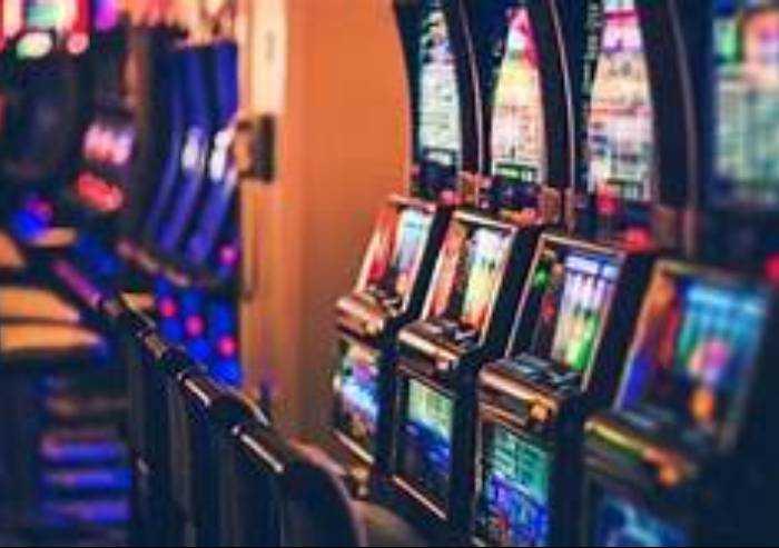 Quali sono i Paesi del mondo in cui si gioca di più alle slot machine?