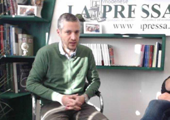 Sotto La Pressa, Pelloni (Lega): 'Dopo il voto si aprano i congressi'
