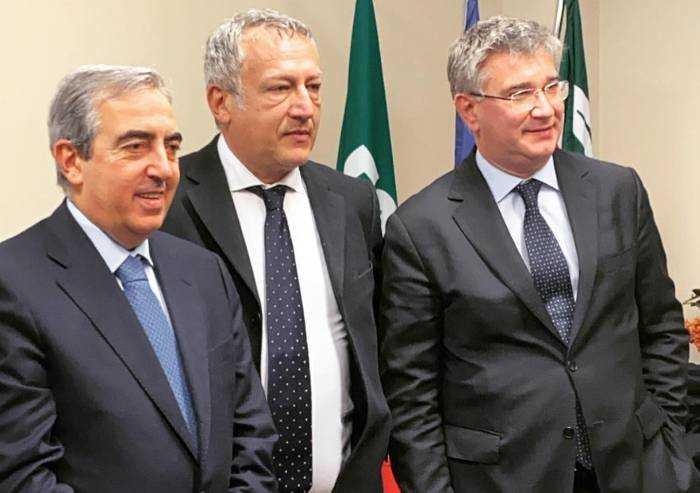 Forza Italia, Gasparri a Modena con Galli: 'Regione fanalino di coda sulla sicurezza'