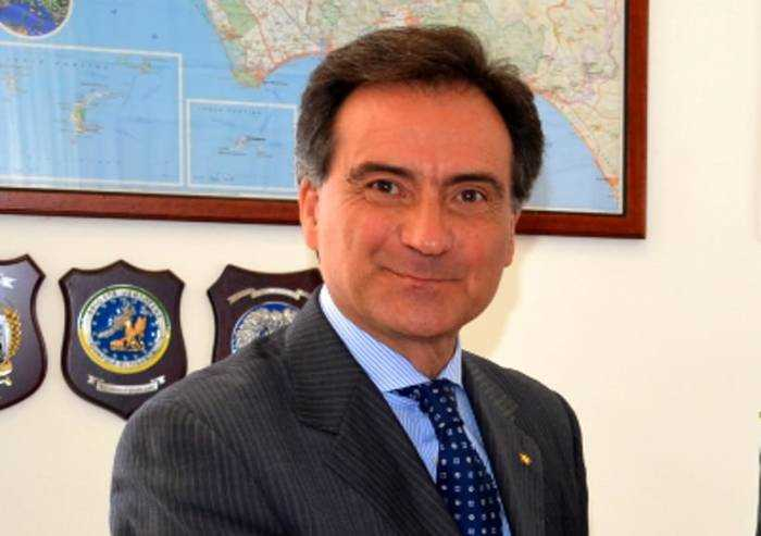 Pierluigi Faloni è il nuovo prefetto di Modena