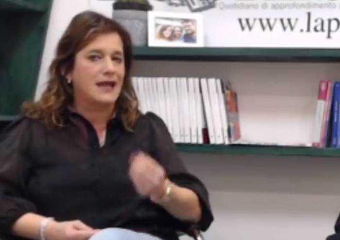 Sotto La Pressa con Bettini: 'Ospedale Pavullo, riscriveremo il Pal'