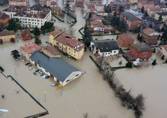 Sei anni fa l'alluvione che devastò Bastiglia e Bomporto