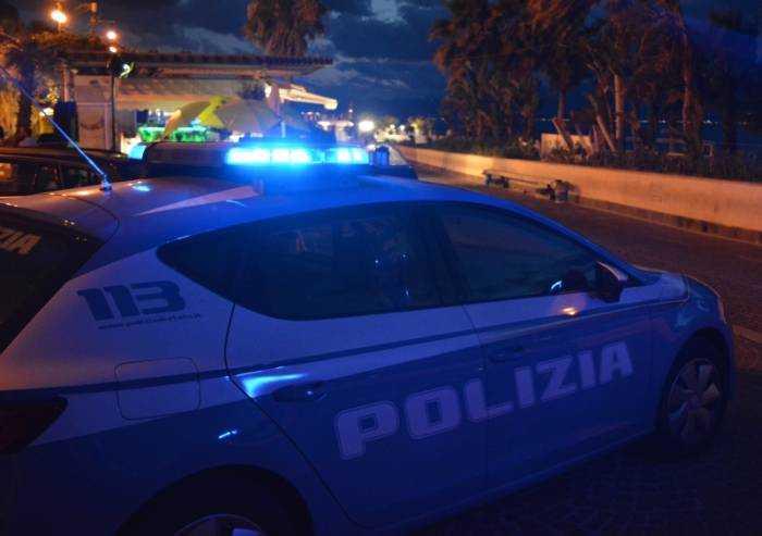 Blocca auto in A22 e accoltella il conducente: individuato 46enne
