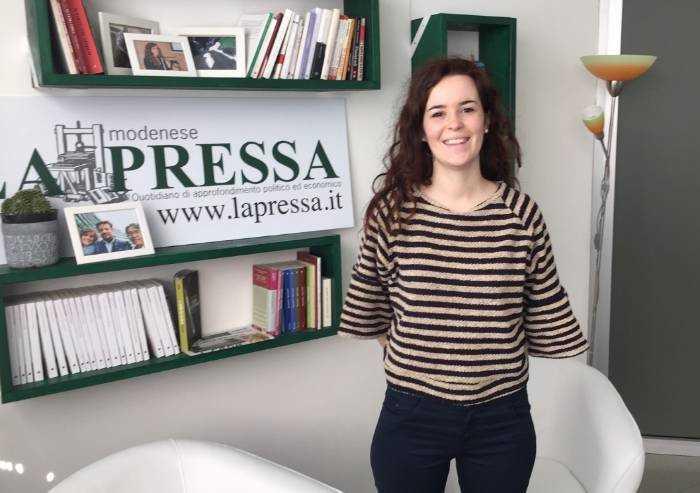 Sotto La Pressa, Giulia Bosi (Pd): 'Europa e sostenibilità al centro'