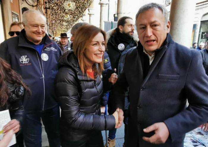 'Bonaccini si ricorda della montagna solo in campagna elettorale'