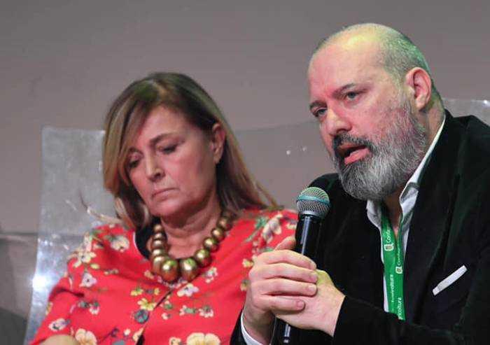 Benatti (centrodestra): 'Ecco le poltrone della candidata Bergamaschi'