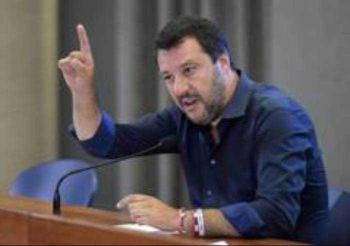 Gregoretti: a processo Matteo Salvini, ma la maggioranza non partecipa